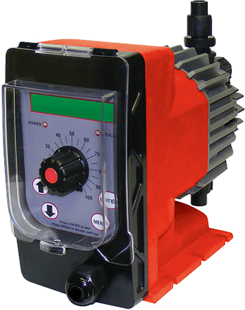 Microtron Series A Chemical Metering Pump